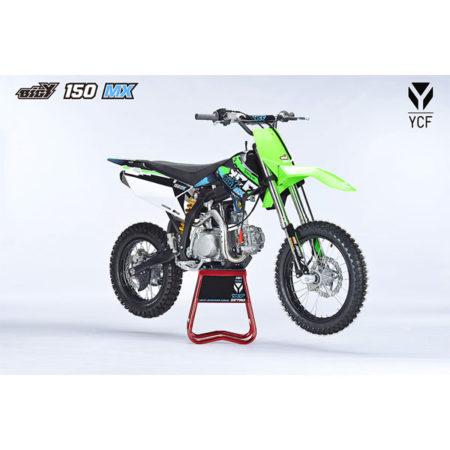 Bigy 150 MX 2017