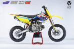 Bigy 190 MX FACTORY DAYTONA