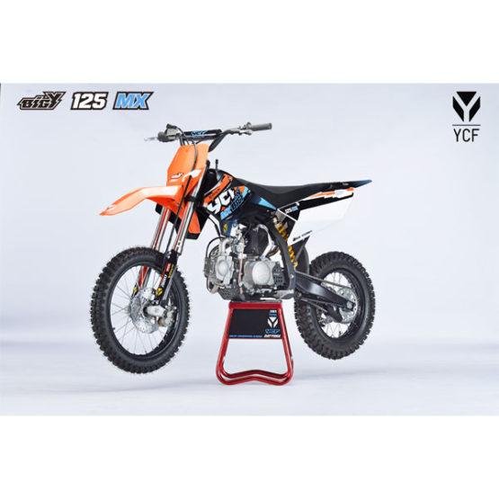 Bigy 125 MX 2017